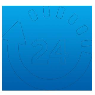 24 Hr. Emergency Service