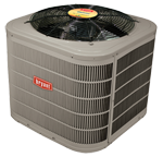 Bryant Preferred Series Air Conditioner 127A