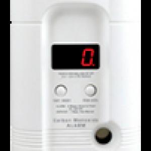 bryant co detector