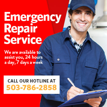 Watts Heating & Cooling Performs Emergency Repair Services in Portland, OR