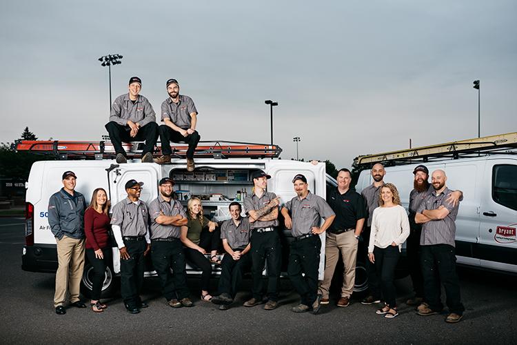 The Watts Team