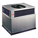 Bryant 704D**A Packaged Air Conditioning Unit