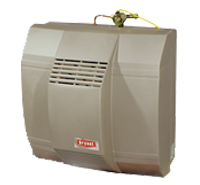 bryant humidifier