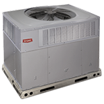 Bryant Packaged Air Conditioning Unit