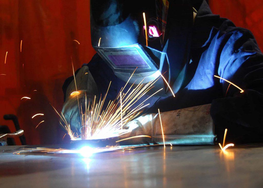 metal fabrication opt